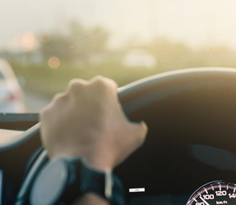 Leçons de conduite en boîte automatique